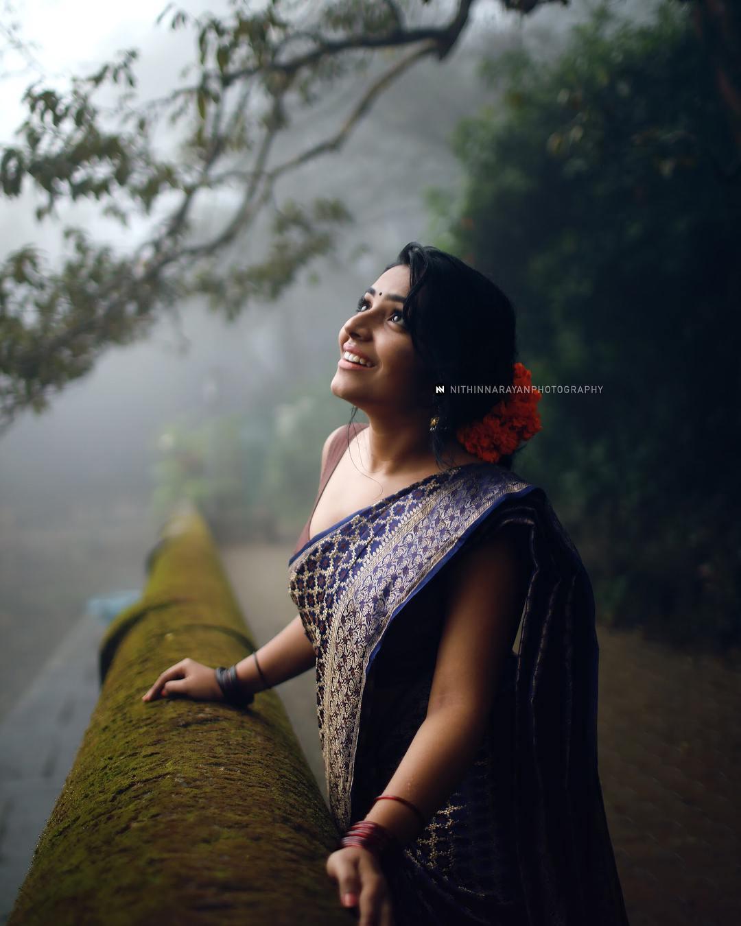 Rajisha Vijayan photo shoot stills (24)