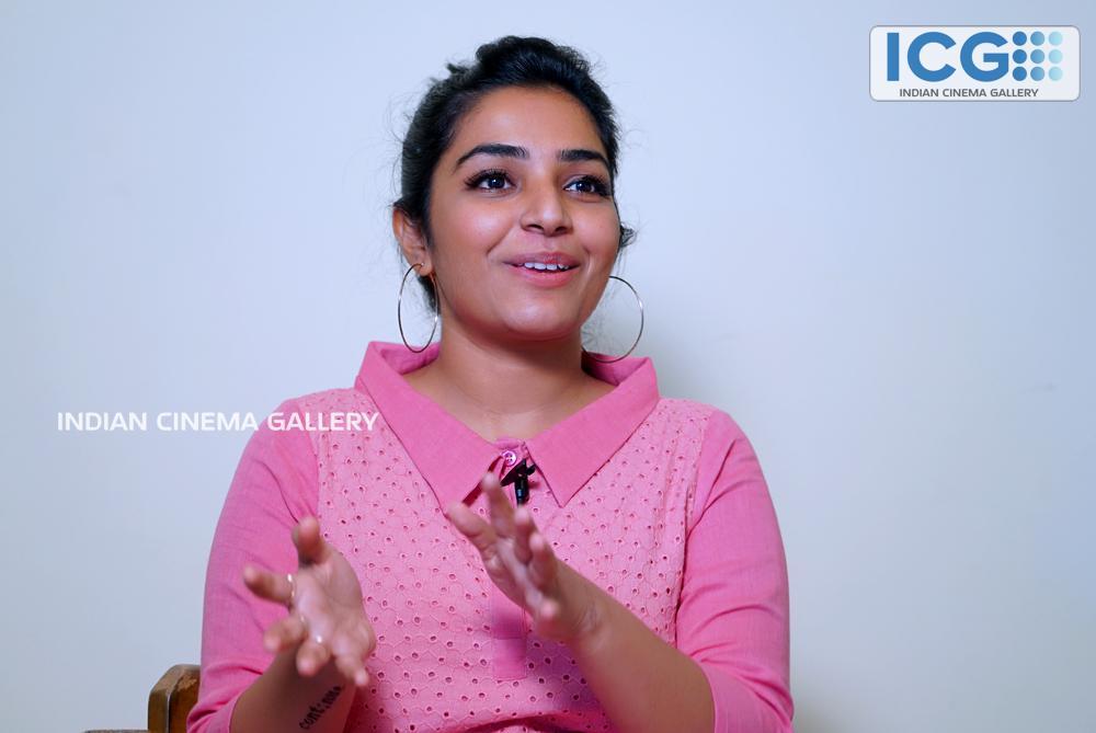 Rajisha vijayan at finals promo shoot (12)