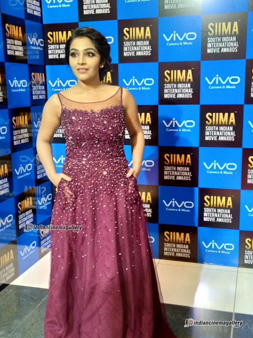 rajisha vijayan at siima awards 2017 (3)