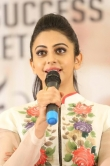 Rakul-Preet-Singh-photos-from-Nannaku-Prematho-Success-Meet--(2)6235