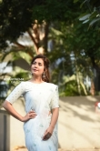 Raashi Khanna photo shoot in white saree (9)