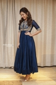 Raashi khanna in blue salwar stills (4)