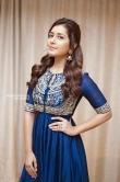 Raashi khanna in blue salwar stills (7)