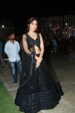 Rashi Khanna at Harshith Reddy - Gowthami Wedding Reception (3)