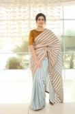 Rashi Khanna at Prati Roju Pandage Movie Thanks Meet (1)