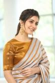 Rashi Khanna at Prati Roju Pandage Movie Thanks Meet (12)