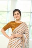 Rashi Khanna at Prati Roju Pandage Movie Thanks Meet (14)
