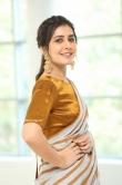Rashi Khanna at Prati Roju Pandage Movie Thanks Meet (17)