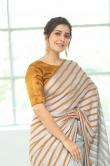 Rashi Khanna at Prati Roju Pandage Movie Thanks Meet (19)