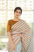 Rashi Khanna at Prati Roju Pandage Movie Thanks Meet (2)