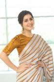 Rashi Khanna at Prati Roju Pandage Movie Thanks Meet (20)