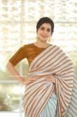 Rashi Khanna at Prati Roju Pandage Movie Thanks Meet (3)