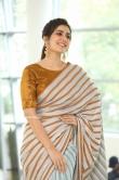 Rashi Khanna at Prati Roju Pandage Movie Thanks Meet (5)
