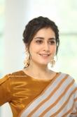 Rashi Khanna at Prati Roju Pandage Movie Thanks Meet (9)
