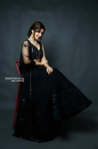Rashi Khanna in black dress photo shoot (3)