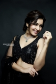 Rashi Khanna in black dress photo shoot (6)