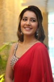Rashi khanna during her new movie opening (30)