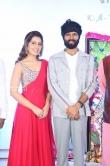 Rashi khanna during her new movie opening (31)