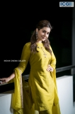 Rashi khanna in green dress stills august 2019 (2)