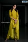 Rashi khanna in green dress stills august 2019 (3)