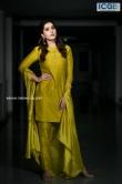 Rashi khanna in green dress stills august 2019 (4)
