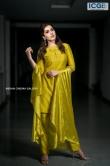 Rashi khanna in green dress stills august 2019 (5)