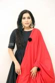 Rashmi Gautam in black dress stills august 2018 (18)