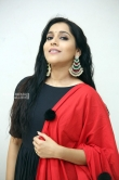 Rashmi Gautam in black dress stills august 2018 (22)