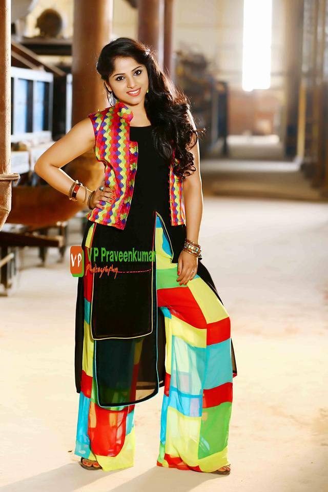 Chandini Sreedharan photo shoot (6)