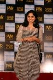 Chandini Sreedharan at Tharangam movie Premiere Show (1)