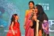 Rekha at Karu Movie Launch (9)