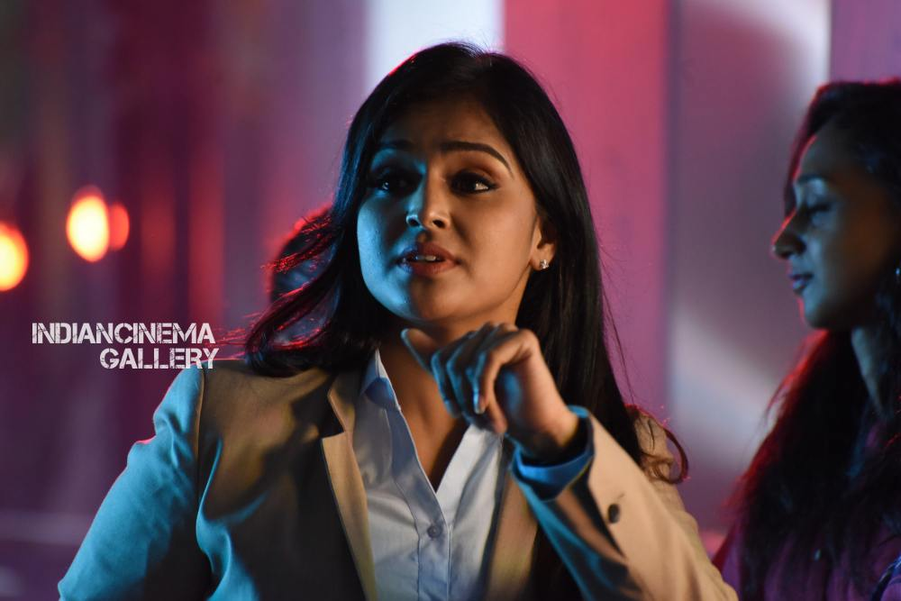 Remya Nambeesan photos in Agni Devi movie (2)