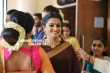 Remya Nambeesan at bhavana wedding (2)
