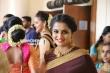 Remya Nambeesan at bhavana wedding (4)