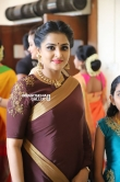 Remya Nambeesan at bhavana wedding (6)