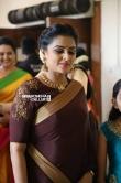 Remya Nambeesan at bhavana wedding (7)