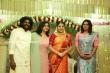 Anna Rajan at Sneha Sreekumar marriage (1)