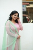 Anna Rajan at Sneha Sreekumar marriage (10)