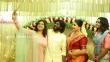 Anna Rajan at Sneha Sreekumar marriage (2)
