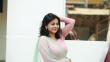 Anna Rajan at Sneha Sreekumar marriage (3)