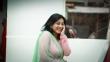 Anna Rajan at Sneha Sreekumar marriage (4)