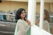 Anna Rajan at Sneha Sreekumar marriage (5)