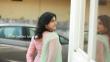 Anna Rajan at Sneha Sreekumar marriage (8)