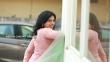 Anna Rajan at Sneha Sreekumar marriage (9)