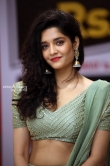 Ritika Singh at Neevevaro success meet (21)