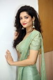 Ritika Singh at Neevevaro success meet (25)