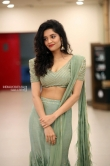 Ritika Singh at Neevevaro success meet (3)