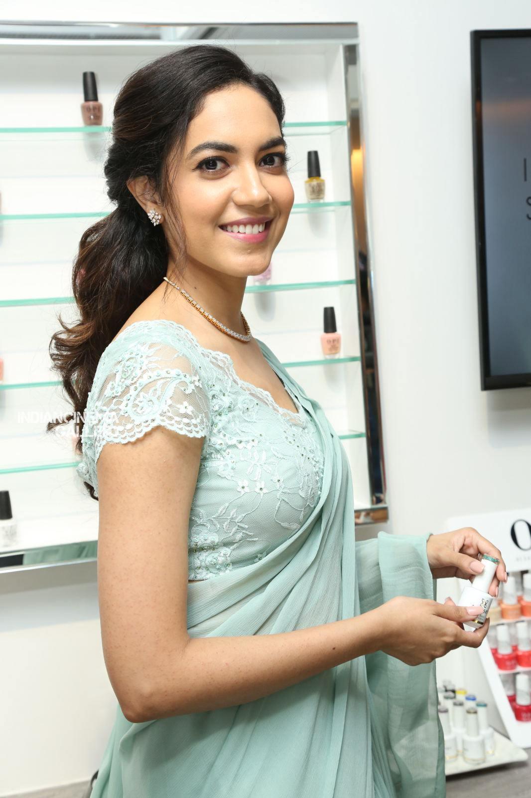 Ritu Varma Actress Photos Stills Gallery