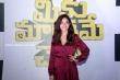 Ritu Varma at Meeku Maathrame Chepta Movie Team Party (2)