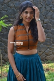 Roshini Prakash at Yemaali Movie Press Meet (19)